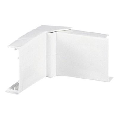 Kit de contournement pour micro moulure H10 blanc