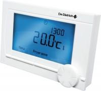 Thermostat d'ambiance filaire modulant programmable OT  DE DIETRICH
