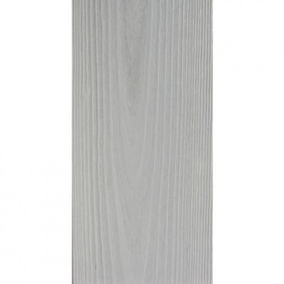 Lambris NOLOGO brossé large gris maritime sapin 13x135x2500mm 5 lames soit 1.688m2 brossé élégie