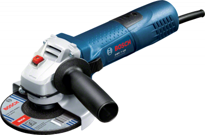 Meuleuse d'angle GWS 7-125 Professional 720W 125mm BOSCH