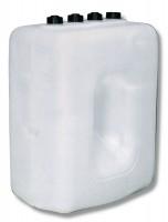 Cuve fioul polyéthylène 1000 litres 1360x720x1330 36kg ROTH