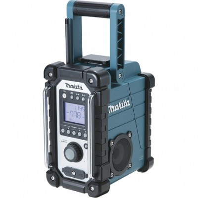 Radio de chantier Makita BMR102