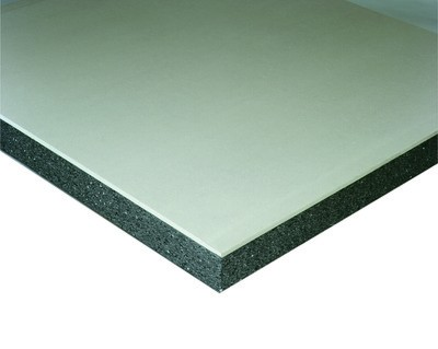 Plaque de plâtre 13 plus 120 doublissimo performance 4.10 2600x1200mm