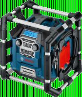 Radio de chantier BOSCH 14,4 V - 18 V - GML 20 Professional