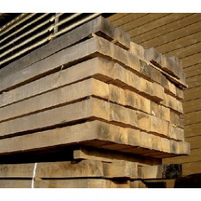 Poutre chêne longueur 250 dimensions 10x12