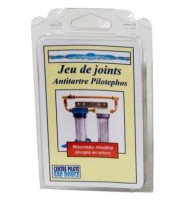 Lot de 2 joints pour Pilotephos