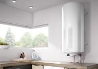 Chauffe-eau électrique Prodigio vertical ACI 150l