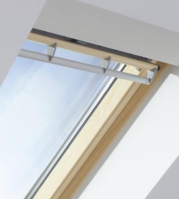 fen tre de toit ggl integra tout confort finition bois ggl mk08 305721 78x140cm velux moirans. Black Bedroom Furniture Sets. Home Design Ideas