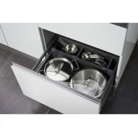Séparateur casserolier largeur 100cm