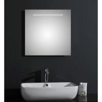 Miroir EVASION LEDS interrupteur largeur 60cm