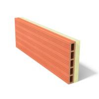 Planelle brique RMAX 5,5x20x600mm R=1.0