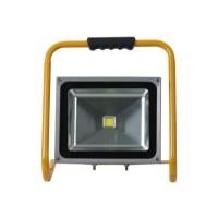 Projecteur de chantier LED portable 50W 5m