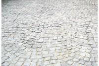 Pavé granit gris 6x8cm ALVES GRANITOS JOSE