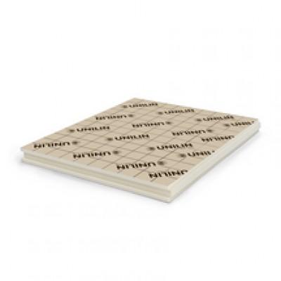 Plaque isolante UTHERM FLOOR 80 TG 1,2x1m de dimensions UNILIN INSULATION
