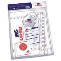 Kit chantier accessoires pour isolant PULS'R URSA