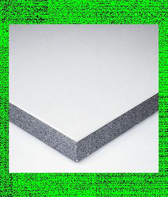 plaque de pl tre placomur essentiel r paisseur 13 20mm 250x120cm placo prouvy 59121. Black Bedroom Furniture Sets. Home Design Ideas