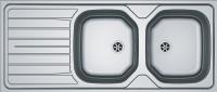 Evier inox REN 621 1160x500mm FRANKE