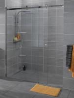 Paroi de douche Design coulissant 120cm