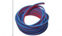 Bi-tuyau oxygène/AD 10x17/20m CASTOLIN EUTECTIC