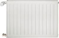 Radiateur eau chaude REGGANE 3000 habillé type 33H horizontal blanc largeur 450mm hauteur 900mm 1548W FINIMETAL
