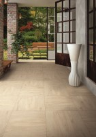 Carrelage LE REVE naturel 20mm dimensions 60x60cm MARAZZI