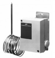 Thermostat capillaire 10/35.C LANDIS ET STAEFA