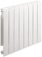 Radiateur aluminium STREET 70 hauteur 773mm 12 éléments 1560w DECORAL