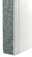 Plaque de plâtre PREGYTHERM R=3,80 10+120mm 2,6x1,2m SINIAT