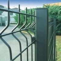 Panneau LARIO standard 2500x1820mm vert