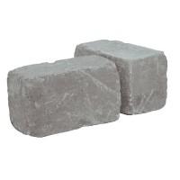 Bloc MULTI gris porphyre 30x18x15cm ALKERN