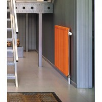 Radiateur eau chaude COMPACT 22 750 900 1935W RADSON FRANCE