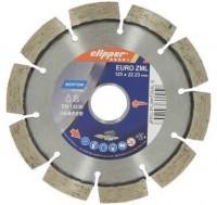 Lot de 3 disques Euro ZML diamètre 230mm NORTON-CLIPPER