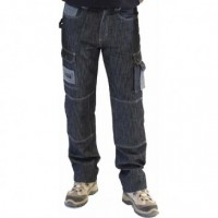 Pantalon BLUSTER 3 JEAN taille 48 PROGES
