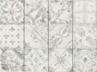Faïence RIVERSIDE Portland white 20x60cm IMOLA
