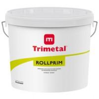 Primaire acrylique intérieur ROLLPRIM blanc pot de 15l TRIMETAL