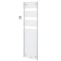 Radiateur sèche-serviettes mixte CALA GF blanc 973-900W ACOVA