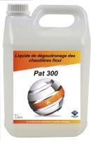 Liquide de dégoudronage Pat 300 5l PROGALVA