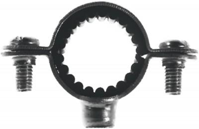 Collier simple Iso diamètre 14mm 20pièces NOVIPRO