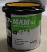 Mastic vitrier marron TOUPRET 1kg