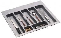 Range-couverts métal largeur 50cm