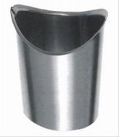 Moignon cylindrique diamètre 100mm
