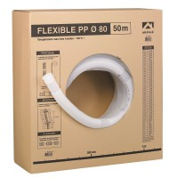 Flexible PPTL D80 25 UBBINK