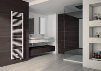 Radiateur sèche-serviette électrique PRIMEO2 blanc 750W