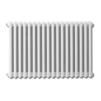 Radiateur TEOLYS horizontal 4 colonnes 750x900mm 18 éléments 1821W FINIMETAL