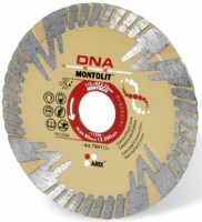 Disque diamant DNA TURBO TXH115 RAIMONDI