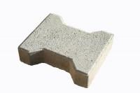 Pave I gris épaisseur 5cm FABEMI