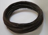 Fil recuit pour tortillard diamètre 4mm bobine 5kg PLATEFORME MATERIAUX OUTI