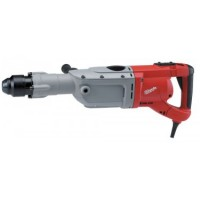 Perforateur burineur K 900 S 1600W à force de frappe 20J (EPTA) MILWAUKEE
