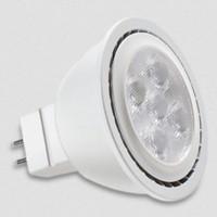 Contour Série MR16 (GU5.3) 2700K, lampe LED 350lm avec angle de faisceau de 38 degrés SIGMADIS