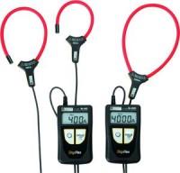 Ampèremètre numérique capteur flexible 70mm CHAUVIN ARNOUX